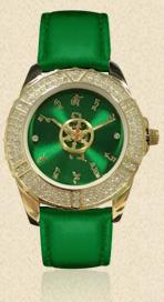 新款绿度母佛表SL-M6916